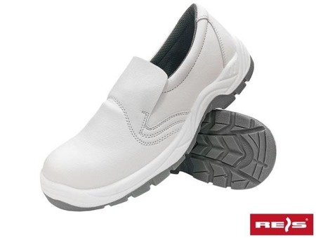 klassische Schuhe Freiraum suchen Bestseller einkaufen SICHERHEITSSCHUHE   Koch & Kellnerbekleidung \ Kochschuhe ...
