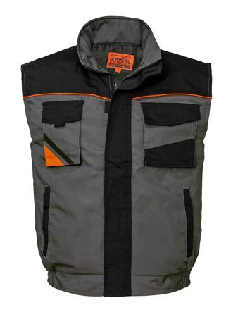 new concept e4248 69dc1 Weste Winterweste Arbeitsweste Bodywarmer Arbeitsbekleidung ...