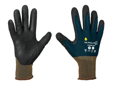 12 Paar URGENT 1003 Industrie Qualitat Arbeithandschuhe Handschuhe  Werkstatt